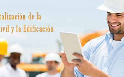 La transformación digital en la ingeniería y la construcción